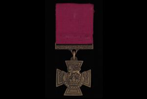Badlu Singh VC Medals