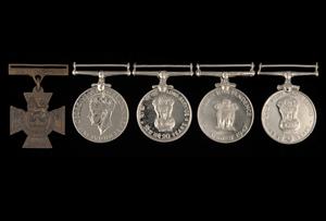 Kamal Ram Medals